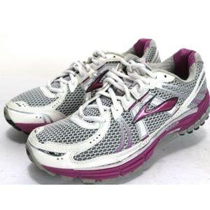 Brooks Adrenaline GTS-12 Women's Shoes Size 10